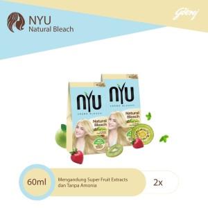 Harga nyu natural bleach   2 | HARGALOKA.COM