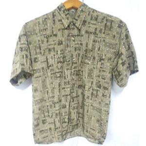 Harga 210 15 19 tahun kemeja baju atasan hem pendek anak cowo cewe pria   16 17 tahun   HARGALOKA.COM