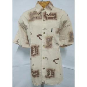 Harga 206 15 19 tahun kemeja baju atasan hem pendek anak cowo cewe pria   15 16 tahun   HARGALOKA.COM
