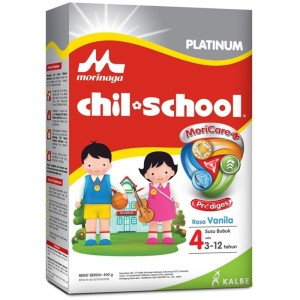 Harga morinaga chil school susu platinum 4 moricare madu   HARGALOKA.COM