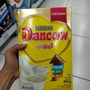 Info Susu Dancow Full Cream Katalog.or.id
