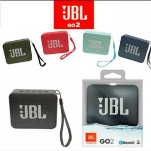 Harga termurah speaker bluetooth jbl g02 portable wireless speaker     HARGALOKA.COM