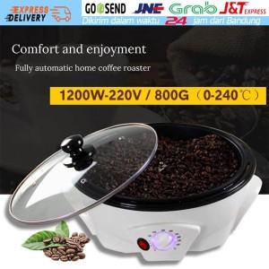 Harga listrik kopi beans depan listrik coffee roaster mesin roasting | HARGALOKA.COM