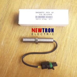 Harga mpu m16 x 1 5 drat 16mm magnetic pick up unit speed sensor switch | HARGALOKA.COM