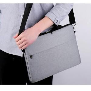 Harga tas laptop bag selempang sleeve case nylon waterproof 13 inch   | HARGALOKA.COM