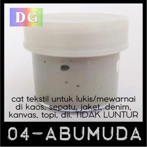Katalog Cat Lukis Sablon Tekstil Utk Kain Abuabu Muda Katalog.or.id