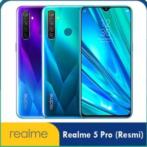 Info Realme 5 Dan 5 Pro Katalog.or.id