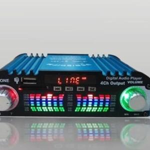 Harga ampli mobil amplifier audio speaker | HARGALOKA.COM