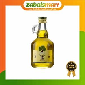Harga minyak zaitun extra virgin olive oil refael salgado 250 | HARGALOKA.COM
