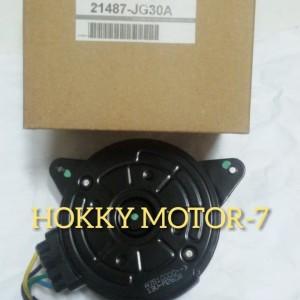 Harga motor fan radiator t31 new x trail   HARGALOKA.COM