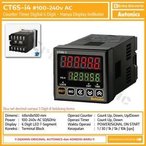 Info Jdm11 6h Digit Display Electronic Counter Dc 12v Digital Counter Katalog.or.id