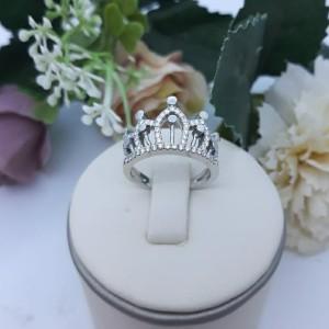 Harga cincin berlian lr8100c   diamond world | HARGALOKA.COM