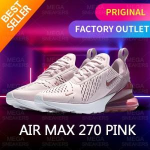 Harga nike air max 270 pink original sneakers     HARGALOKA.COM