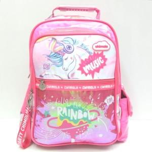 Harga ransel korea premium tas anak sekolah sd unicorn hologram   HARGALOKA.COM