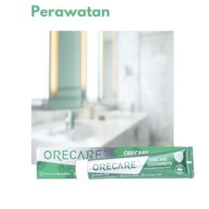 Harga odol pemutih amp penghilang karang gigi super whitening odel | HARGALOKA.COM