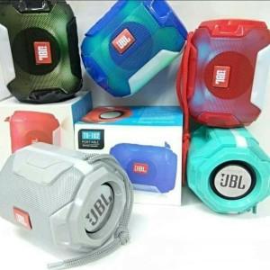Harga speaker bluetooth jbl musik box jbl tg 162 led | HARGALOKA.COM