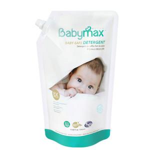 Harga babymax detergen sabun pencuci baju bayi premium 1350 | HARGALOKA.COM