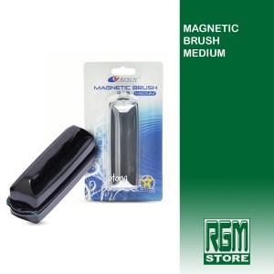 Harga Magnet Pembersih Kaca Akuarium Resun Magnetic Brush Aquarium Medium Katalog.or.id