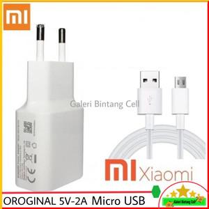 Harga charger xiaomi redmi note 5 pro original 100 resmi | HARGALOKA.COM
