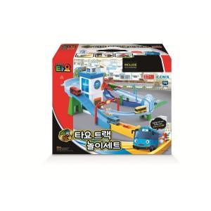 Harga mainan tayo tyt 113002 tayo track | HARGALOKA.COM