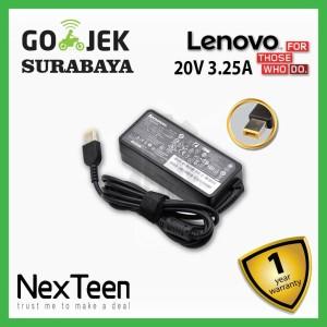 Harga adaptor charger lenovo yoga 11 11s 13 900 700 u330p u430p | HARGALOKA.COM
