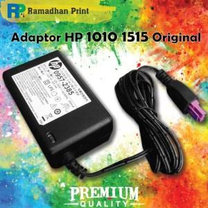 Harga adaptor charger printer hp 1515   22volt new | HARGALOKA.COM