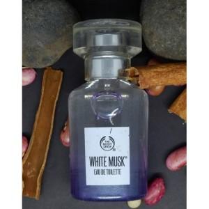 Harga promo body shop white musk lady | HARGALOKA.COM