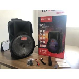 Harga bluetooth speaker ikedo 15 | HARGALOKA.COM