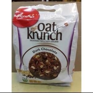 Harga munchy 39 s oat krunch dark coklat 39 | HARGALOKA.COM
