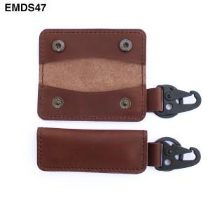 Harga dompet stnk mobil motor kulit asli   gantungan kunci carabiner   HARGALOKA.COM