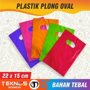 Harga plastik hd plong 15 x 22 cm packing baju olshop online shop | HARGALOKA.COM