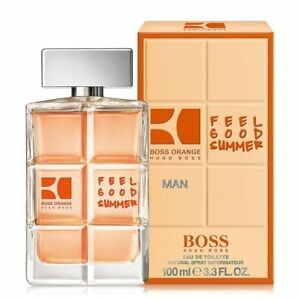 Harga parfum pria hugo boss orange summer men edt 100ml ori reject | HARGALOKA.COM