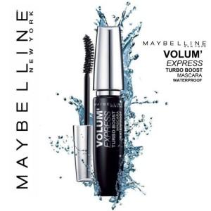 Katalog Mascara Maybelline Volum Express Turbo Boost Katalog.or.id
