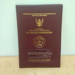 Harga map raport k13 kurtilas sekolah dasar | HARGALOKA.COM