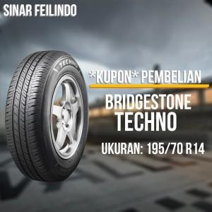 Katalog Ban Bridgestone 195 70 Katalog.or.id