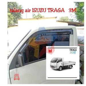 Info Talang Air 2 Pintu Isuzu Traga Hitam Katalog.or.id