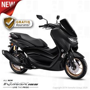 Harga yamaha all new nmax 155 std otr bandung sepeda motor   | HARGALOKA.COM