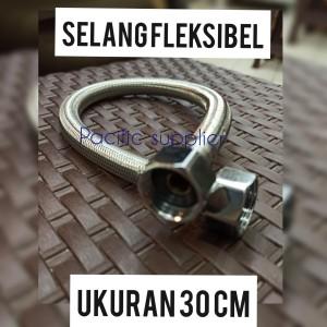 Harga fleksibel felxible selang flexible air panas dingin 30 | HARGALOKA.COM