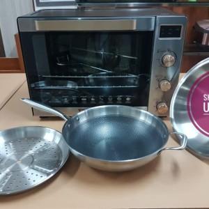 Harga oven listrik trurich oven kue oven roti oven piza oven   HARGALOKA.COM