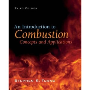 Harga stephen r turns   an introduction to combustion concepts and | HARGALOKA.COM