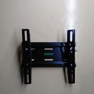Harga bracket tv led lcd sampai 32 inch water pass harga   HARGALOKA.COM