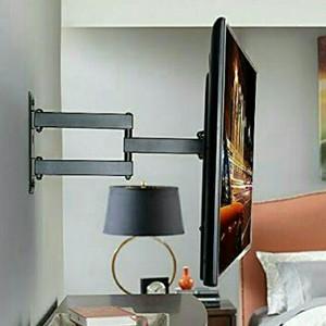 Harga bracket tv led lcd 17 20 22 24 26 28 best quality harga   HARGALOKA.COM
