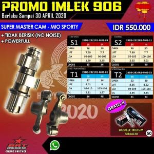 Katalog Super Master Cam Noken As Brt Rra Jupiter Z Katalog.or.id