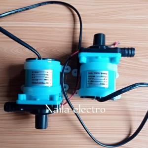 Info Mini Submersible Water Pump Motor Pompa Air Celup Mini Dc 12v 240l H Katalog.or.id