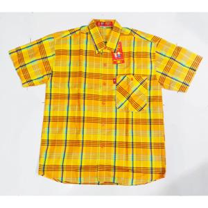 Harga 793 798 15 19 tahun kemeja baju atasan hem pendek anak cowo pria     HARGALOKA.COM