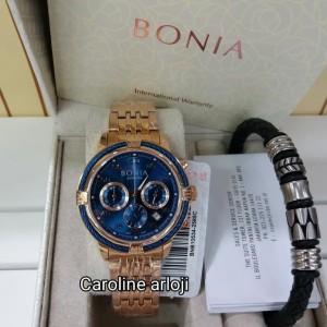 Harga jam tangan wanita bonia bnb10534 2585c paket free | HARGALOKA.COM