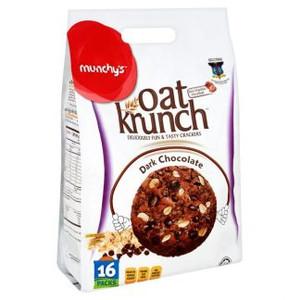 Harga oat krunch chocolate strawberry hazelnut   | HARGALOKA.COM