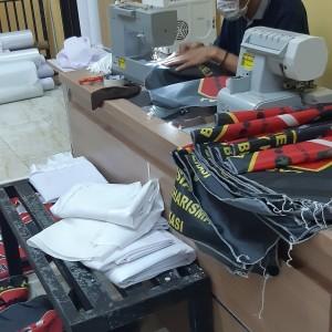 Harga print kain textile murah   1 x 0 9 | HARGALOKA.COM