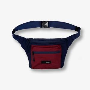 Harga hipster waistbag mini tas slempang slendang | HARGALOKA.COM