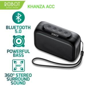 Harga robot rb100 dots bluetooth 5 0 speaker | HARGALOKA.COM